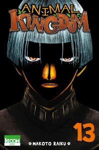 Animal Kingdom 9-jaq