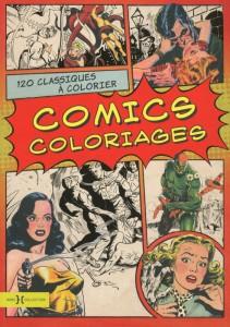 Comics_coloriages