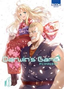 darwin-game-6-ki-oon