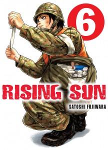 Jaquette Rising Sun T06