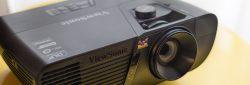[Test] Le ViewSonic Pro7827HD, un séduisant vidéoprojecteur home cinéma Full HD à l'excellent rapport qualité/prix.