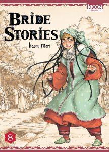 Bride Stories 6 - jaq