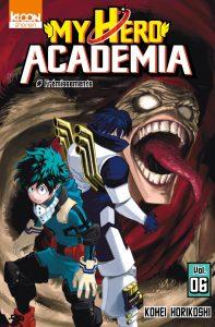 My Hero Academia 4 V2