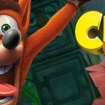 Crash Bandicoot est de retour et c'est cool !