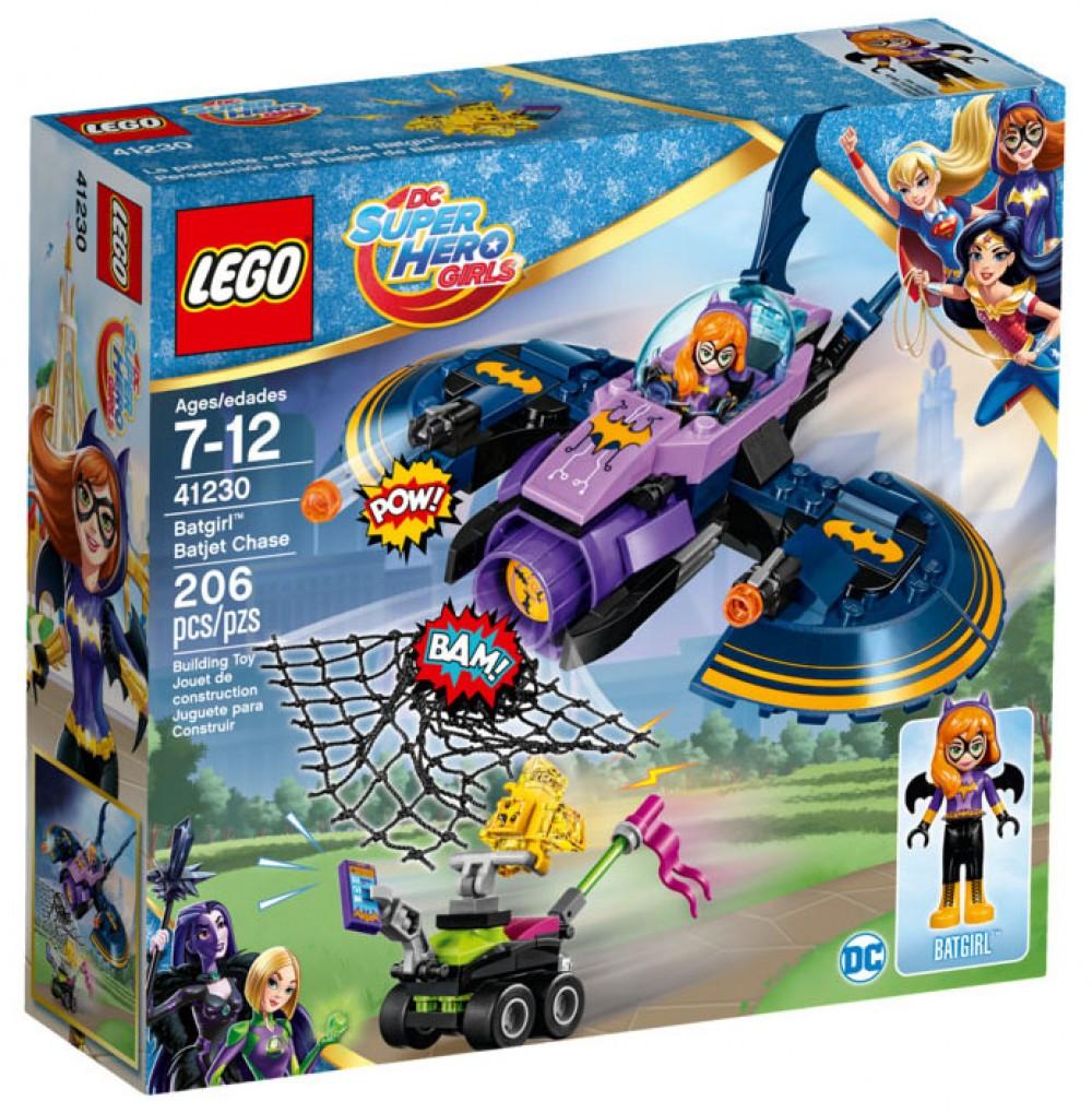 De Dc Superhero Girls LegoAdam Chez Héroïnes Les Arrivent Super YWD9HIE2