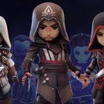 Assassin's Creed Rebellion, le nouveau titre sur iOS et Android d'Ubisoft