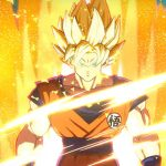 #E32017 Dragonball FighterZ trailer et gameplay explosifs !