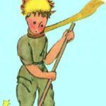 Le Petit Prince fait son entrée au collège