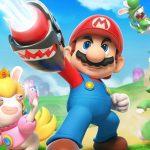 Mario + The Lapins Crétins: Kingdom Battle en scène dans trois trailers en live action