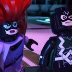 Les Inhumans arrivent dans LEGO Marvel Super Heroes 2