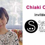 L'illustratrice jeunesse Chiaki Okada invitée au Salon du Livre et de la Presse Jeunesse 2017