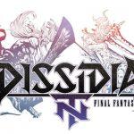 Dissidia Final Fantasy NT :  découvrez la superbe séquence d'ouverture du jeu (PS4)