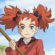 Mary et la Fleur de la sorcière, un anime comics et un album chez nobi nobi !