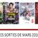 [Récap] Komikku Editions – Les sorties manga de mars 2018