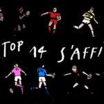 RUGBY – Le Top 14 s'expose. Votez pour votre affiche préférée !
