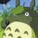 Glénat lance sa collection Ghibli avec Mon Voisin Totoro