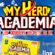 Les romans My Hero Academia débarquent chez Ki-oon avec Les dossiers secrets de UA