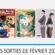 [Récap] Ki-oon – Les sorties de février 2019
