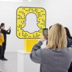 [Lifestyle] LEGO et Snapchat viennent d'ouvrir une boutique physique… vide !