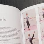 Deux livres pour se remettre en forme avec grâce et fitness