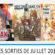 [Récap] Ki-oon Editions – Les sorties de juillet 2019