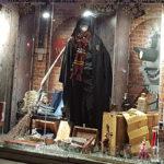 JouéClub accueille une boutique Harry Potter pour Noël à Paris