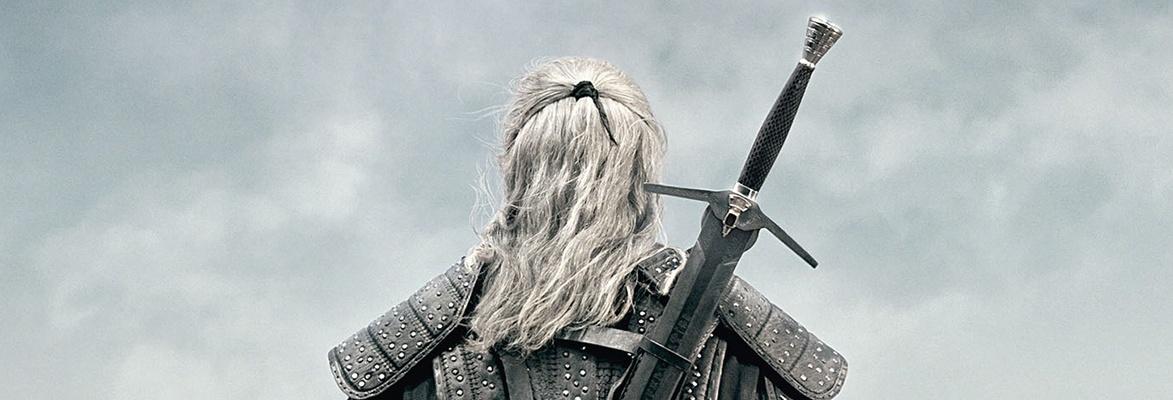 The Witcher réédité chez Bragelonne
