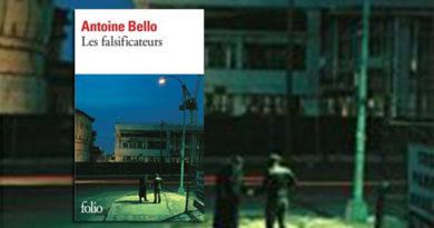 [Lu !] La trilogie des Falsificateurs d'Antoine Bello