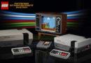 LEGO et Nintendo viennent d'officialiser leur nouvelle collaboration avec une NES !