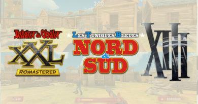 La BD est de retour en jeu vidéo avec Microïd