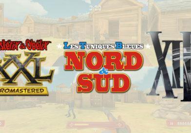 La BD est de retour en jeu vidéo avec Microïds