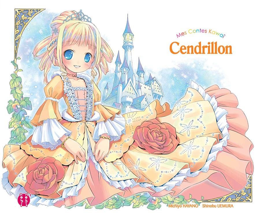 Cendrillon-nobi