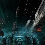 La Stratégie Ender - concept art