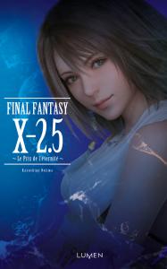 Final Fantasy Final Fantasy X-2.5 visuel