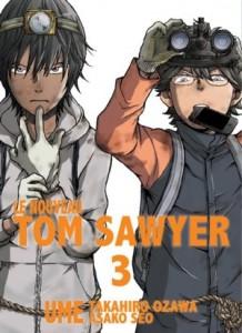 Le nouveau Tom Sawyer T03