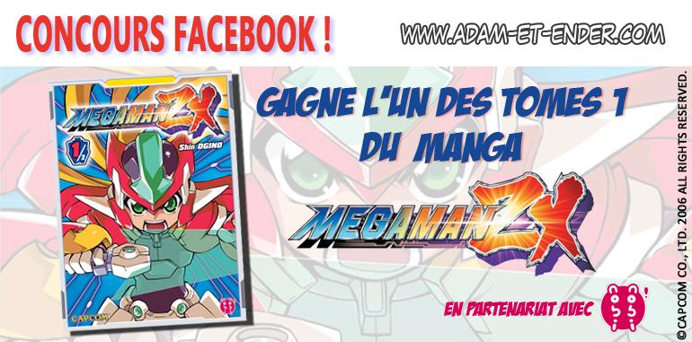 MegamanZX_concours