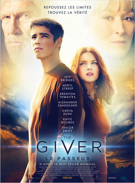 TheGiver_affiche
