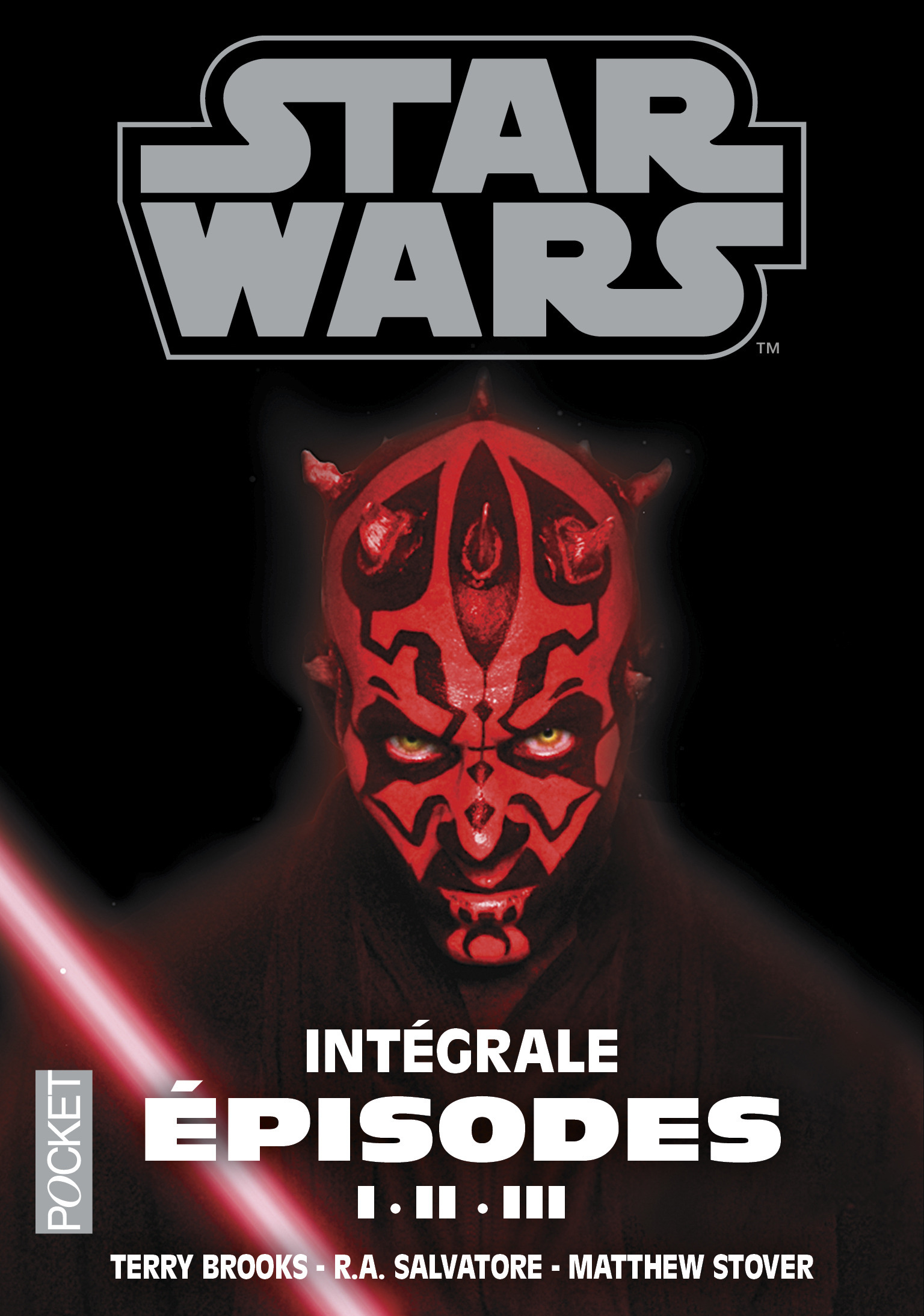 Pocket vient de ressortir les trilogies star wars adam - Serre livre star wars ...