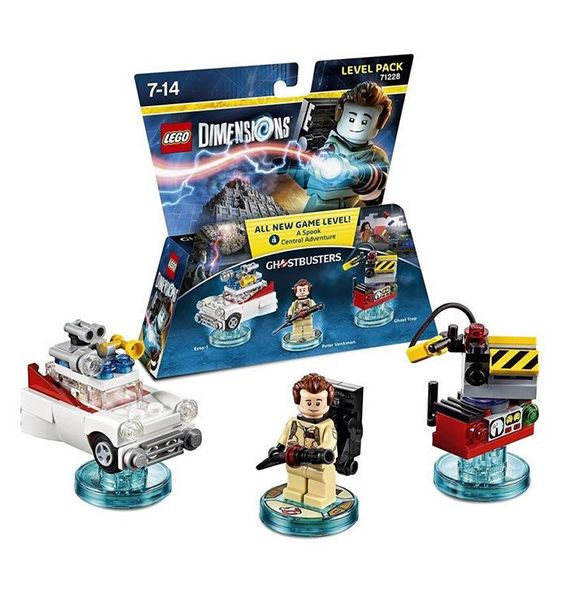 LEGO_Dimensions_Ghostbuster