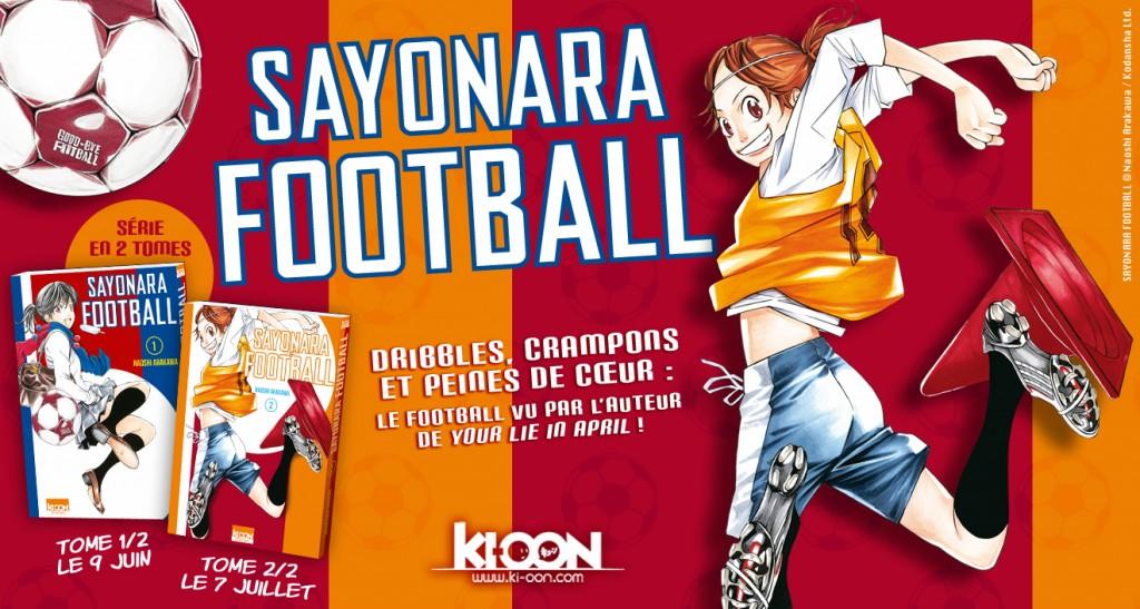 Sayonara_Annonce