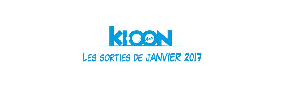 R cap ki oon editions les sorties de janvier 2017 adam et ender - Les soldes janvier 2017 ...