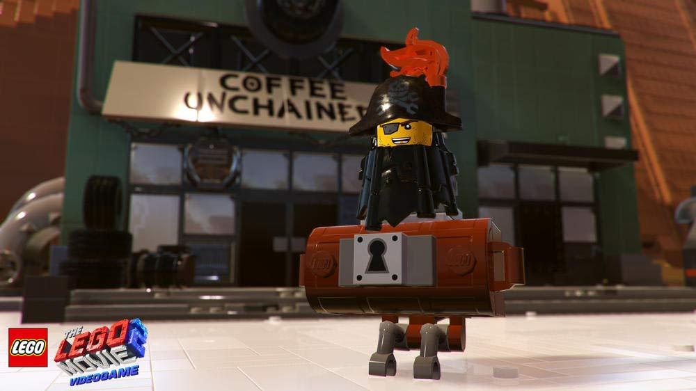 Le Grande Lego Jeu TestLa Aventure 2 Vidéo On0wXN8kP