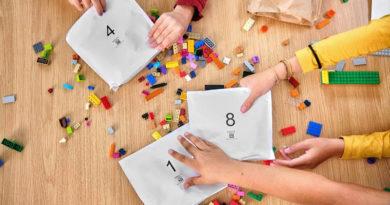 LEGO va investir 400 millions de dollars sur 3 ans pour accélérer son développement durable