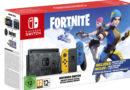 Nintendo annonce une nouvelle Switch exclusive aux couleurs de Fortnite