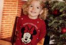 Des pulls de Noël Mickey pour toute la famille !