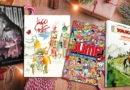 Sélection de beaux livres pour les fans de bandes dessinées