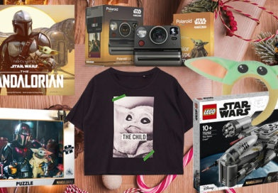 13 idées cadeaux pour les grands fans de Star Wars