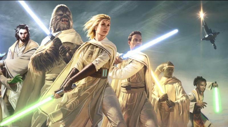 La saga « Star Wars » ouvre une nouvelle page avec « La Haute République »